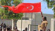 Somali Halkı Kardeş Türkiye Halkının Yanında...