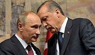 Erdoğan ve Putin Ağustos'ta Görüşecek