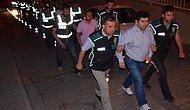 Adana'da 23, Kayseri'de 29 Hakim ve Savcı Tutuklandı