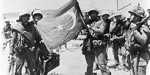 45. Yılında Unutulmayan Müdahale 'Kıbrıs Barış Harekatı'nın Önemi ve Sonuçları