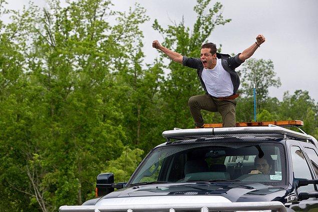 Bir çok filmde rol alan Rami, 2014'te Need For Speed'de oynadı.