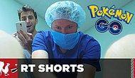 Pokemon GO Oynamamanız Gereken 22 Mekan