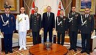 Erdoğan'ın Havacı Yaveri Antalya'da Yakalanmış