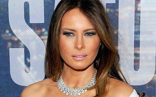 """Söz konusu """"First Lady"""" makamı olunca, elbette başkan eşlerinden de sağlam bir duruş, destek ve konuşmalar bekleniyor."""