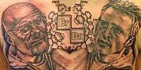 20 татуировок, о которых их владельцы будут жалеть