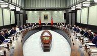 Tarabya Köşkü'nde Güvenlik Toplantısı