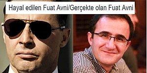 Fuat Avni'nin Yakalandığı İddiası Sosyal Medyanın Gündemine Oturdu!