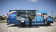 Sürgün Edilmiş İtalyan Veliaht Los Angeles'ta Seyyar Minibüsle Makarna Satıyor
