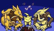 Pokemon Go Oynayanlar Buraya! Güçleri ve Zayıflıkları ile 18 Pokemon Türü