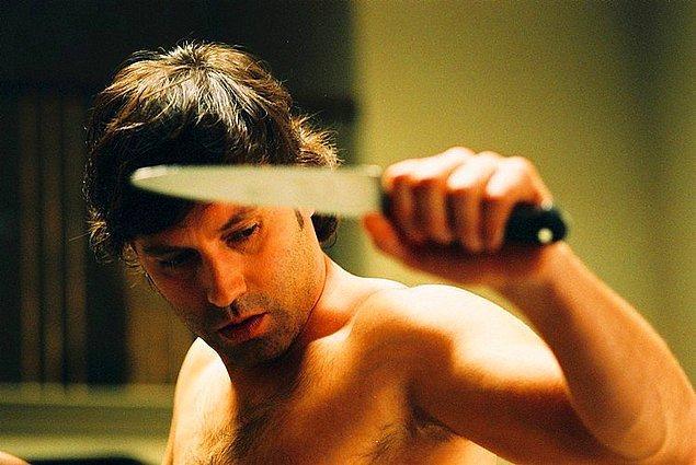 11. El Habitante Incierto (2004)   IMDb: 6.9