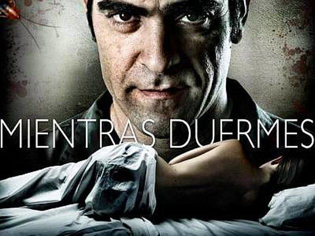 13. Mientras Duermes (2011)   IMDb: 7.2