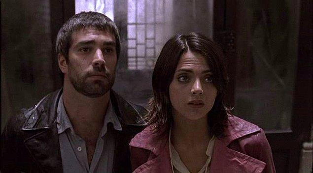 6. Para Entrar A Vivir (2006)   IMDb: 6.3