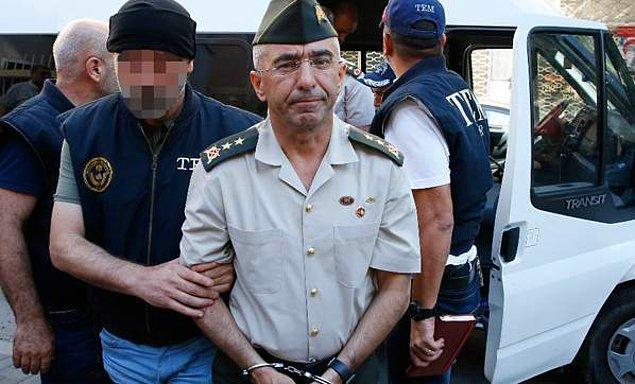 """""""Gözaltına alınan kişi sayısı 10 bin 410"""""""