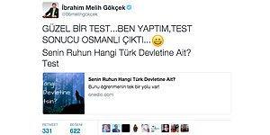 Onedio Testlerinin Aşırı Doğru Olduğunun İspatı 33 Tweet