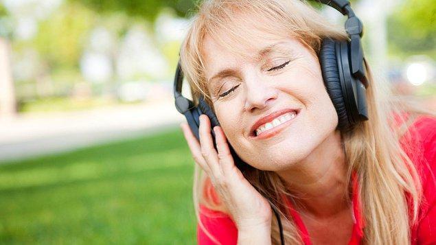 Tamam da müzik vücudumuz ve ruhsal yapımızdaki bu değişiklikleri nasıl meydana getiriyor?