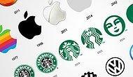 Насколько хорошо ты знаешь логотипы мировых брендов?