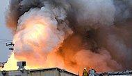 Tüm Patlamaları Unutun: Magnezyum Deposunun Patlama Anı