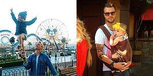 'Darısı Başımıza' Dedirten, Görür Görmez Disneyland'e Gitmek İsteyeceğiniz 22 Çekici Baba