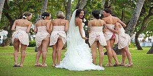 Düğüne Giderken Kesinlikle Giyilmemesi Gereken 11 Kıyafet