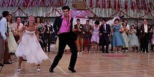 Justin Timberlake'in 'Can't Stop the Feeling' Şarkısı Eşliğinde 66 Filmin Enfes Dans Sahneleri