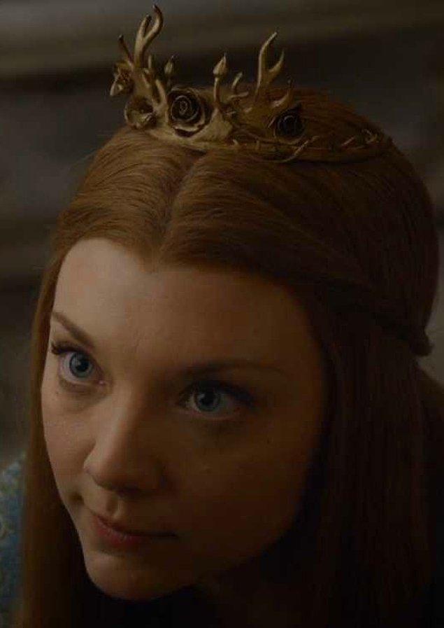 26. Margaery Tyrell - Natalie Dormer