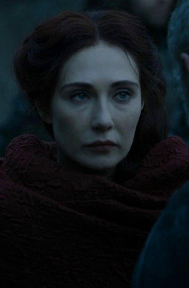 45. Melisandre - Carice van Houten