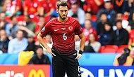 Hakan Çalhanoğlu'ndan Sitem: 'EURO 2016'dan Memnun Değilim'