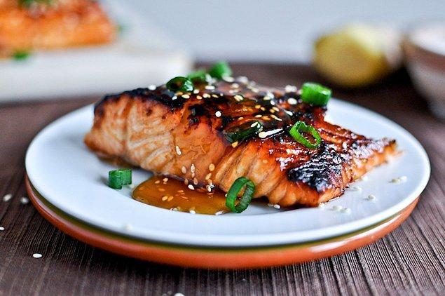 6. Gelelim ateşli gecenizdeki ana yemeklere