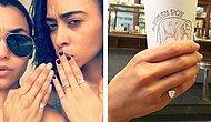 Kadınlar Serçe Parmağı Yüzükleriyle Kendilerini Ne Kadar Sevdiklerini Gösteriyor!