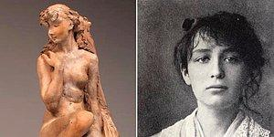 """""""Neden Hiç Büyük Kadın Sanatçı Yok?"""" Diye Soranlara Trajik Hikayesiyle Camille Claudel"""