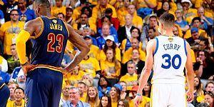 Büyük Bir Heyecana Sahne Olan 2016 NBA Sezonunun En İyi 100 Hareketi