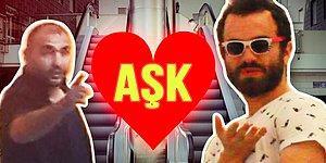 Efsane 'Merdivende Aşk' Şakası Türkiye'de Çekilirse | WhyShy