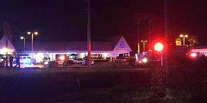 Florida'da Gece Kulübünde Saldırı: En Az 2 Ölü, 17 Yaralı