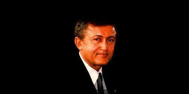 2. Ahmet Taner Kışlalı