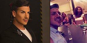 Kerimcan Durmaz Ebru Yaşar'ın Reklamını Yaptı, Kazandığı Para Sosyal Medyayı Karıştırdı!