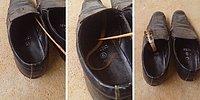 Giymeden Önce Kontrol Etmek İsteyeceksiniz: Ayakkabının İçinden Yılan Çıktı!