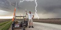 Vahşi Havaların Peşinden Koşan Fırtına Fotoğrafçısı Jason Weingart ile Tanışın!