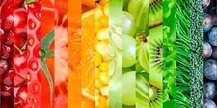 Dünyanın En Tatlı Testi: Hangi Meyvesin?