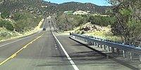 Üzerinde 70 Km Hız ile Gidildiğinde 'America The Beautiful' Şarkısını Çalan Yol