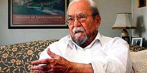 'Tarihçilerin Kutbu' Halil İnalcık Hayatını Kaybetti