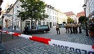 Almanya'nın Bavyera Eyaletinde Bir Haftada Üçüncü Saldırı