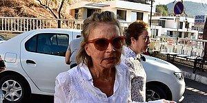 Nazlı Ilıcak Bodrum'da Gözaltına Alındı