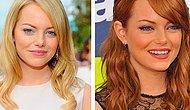 Ünlülerin Gerçek Saç Rengini Bilebilecek misin?