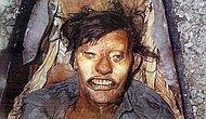 Akıl Almaz Fotoğraflarıyla Bedenleri İlk Günkü Gibi Korunan 18 Ölü İnsan