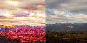 Fotoğrafları Birer Sanat Eseri Gibi Gösteren Prisma ile Çin'in Muhteşem Görüntüsü