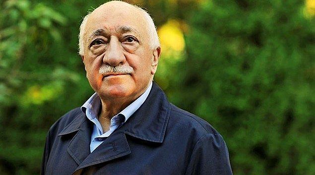 'ABD Fethullah Gülen'i ya iade etmeyecek ya da 3.bir ülkeye gitmesine izin verecek'