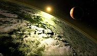 Işık Hızı ve Astronomik Birim