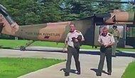 Aynı Helikopterle Çankaya'ya Gelmişlerdi: İşte Tümgeneral Dişli'nin İfadesi