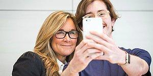 Siz Hep Erkek mi Sanmıştınız? İşte Silikon Vadisi'nin Tozunu Attıran 12 Muhteşem Kadın