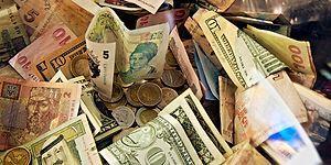 Bu Paraların Ait Oldukları Yerleri Biliyor musun?